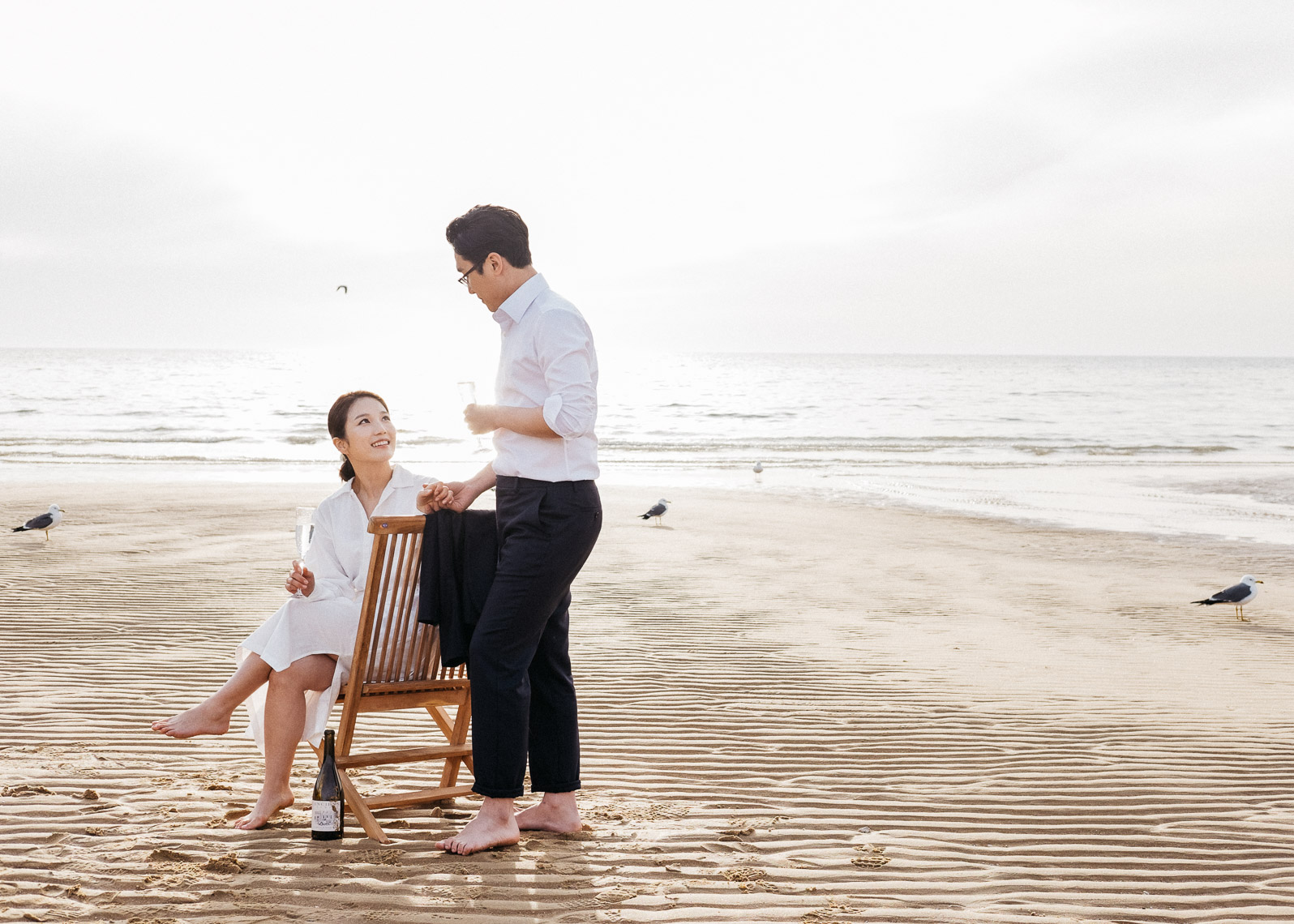 wedding-in-korea-beach